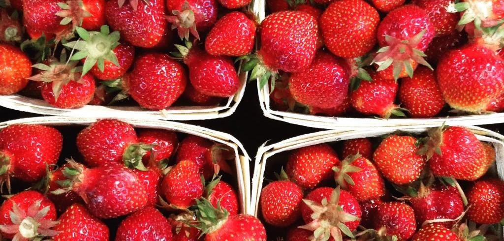 strawberroes